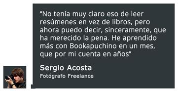 Testimonio Sergio